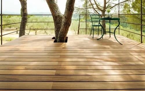 burma teak deck covering