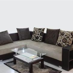 Indian L Shaped Sofa Design Double Bed Best Price Solid Wood Shape Set Warranty 1 Year Rs 76055 Piece Id