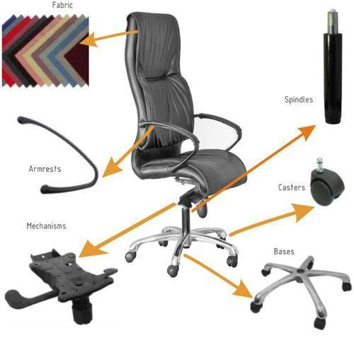 Office Chair Repair Services  Re Upholstery Cleaning For