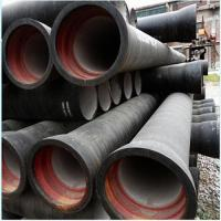 Round Ductile Iron Pipe, Size: 1/2 Inch, Rs 50 /meter