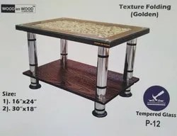 texture folding tipoi plywood coffee table