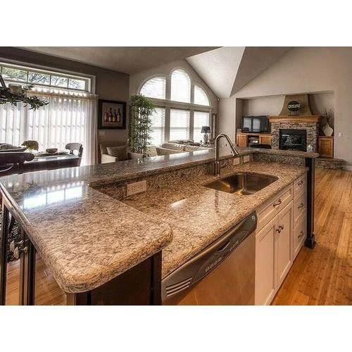 kitchen stone rv outdoor granite slab usage countertops rs 120 square feet