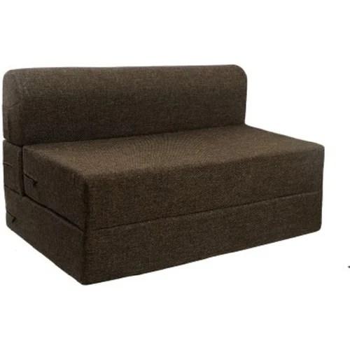 foam for sofa india restoration vintage leather craftsman full grain sectional black ep plus cum bed rs 3500 piece garg mattresses