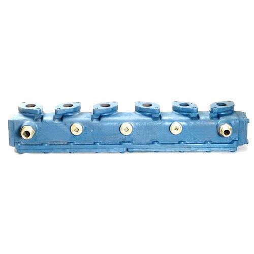 marine exhaust manifold casting