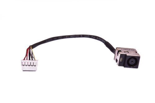 Generic HP Pavilion DV6-3000 DC Jack, Usage For Laptop