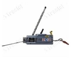 Wire Rope Winches at Best Price in India