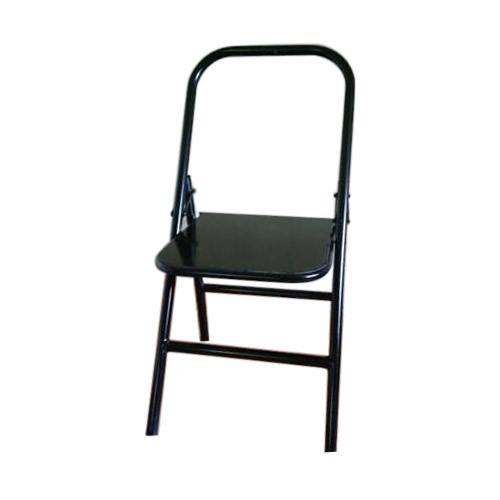 folding metal yoga chair rocking sex standard rs 1400 unit thermodyne industries id