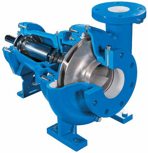 Centrifugal Pumps  Centrifugal Pump Manufacturer from Mumbai