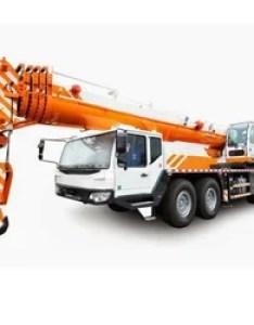 Zoomlion hydraulic truck crane also at best price in india rh dirdiamart