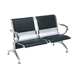 steel chair price in chennai recliner walmart waiting chairs two seater manufacturer from