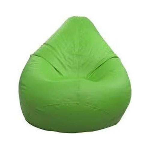 been bag green