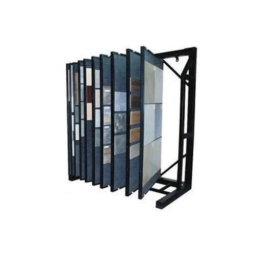 ceramic tiles display stand