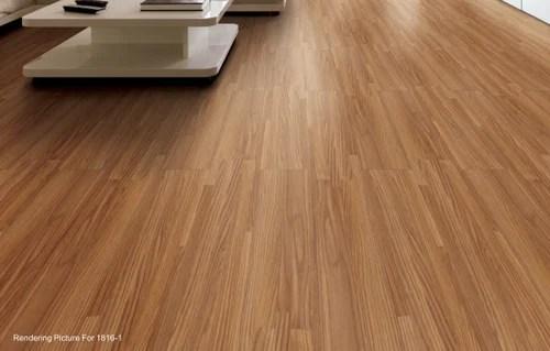 PVC Flooring  PVC Floorings 2mm And 4mm Interlocking Lvt