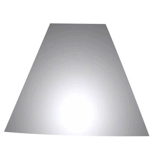 202 Stainless Steel Sheet. Size: 8X4 And 5X10 Feet. Rs 115 /kilogram | ID: 13166146455