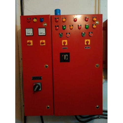 Wiring Diagram Panel Pompa Hydrant