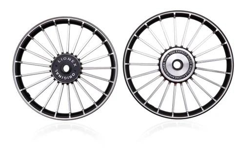 Royal Enfield Alloy 21 Spoke Classic Wheel, Rs 7000 /pair