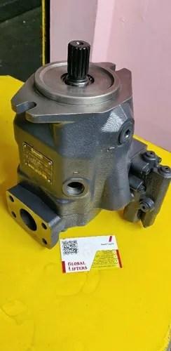 5-10 m Mild Steel Ajax Fiori Hydraulic Pump. 1.5 Kw. Rs 999 /number   ID: 21742536448