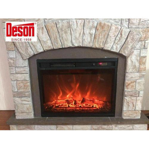 Electric Fireplace India Fireplace - Insert Type Electric Fireplace Manufacturer