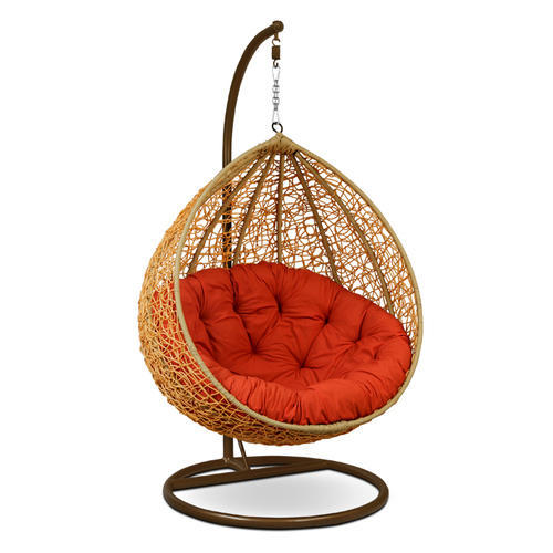 outdoor swing chair with stand keilhauer gym manufacturer from new delhi