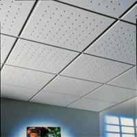 Metal Ceiling - Mineral Fibre Ceiling Tiles Manufacturer ...
