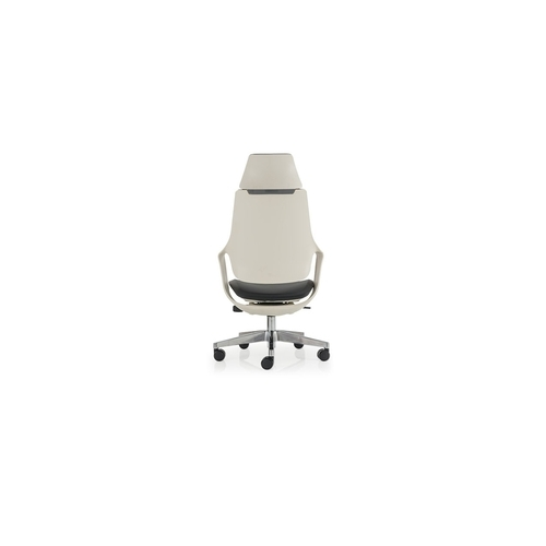revolving chair hsn code black spandex covers for sale durian premiere high back leather industries limited