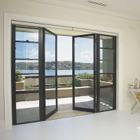 UPVC Swing Door at Rs 900 /square feet