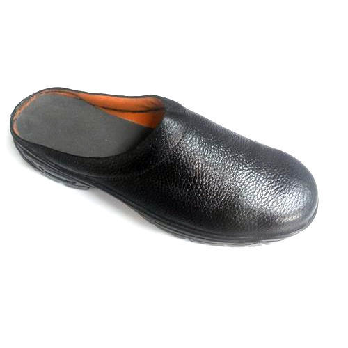 kitchen shoes chrome faucets black men clogs rs 700 pair priyanka id 11928794391