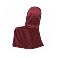 Banquet Chair Covers Malaysia Material To Reupholster Dining Chairs Wedding Maroon Cover Manufacturer From