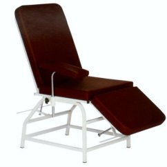 Chair With Leg Rest India Stretch Covers For Sale Psaw Blood Transfusion Rs 20250 Piece Popular Science