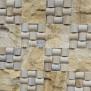 Rockface Stone Cladding Grey Cultural Stone Wall