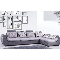 Modern Sofa L Shape Diy Reupholster Cushion Solid Wood Rs 28500 Piece T And Furnitures