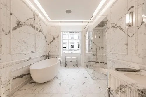 ultra thin and large format porcelain tiles