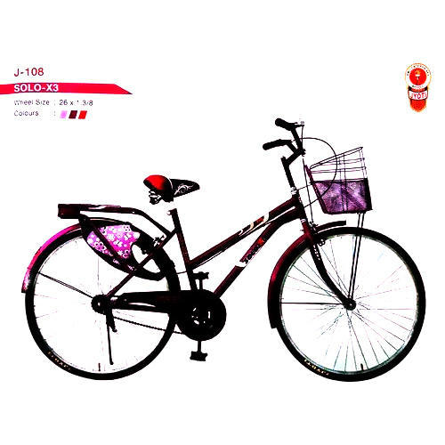 ladies sports bicycle