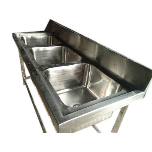 commercial kitchen sink islands you can sit at stainless steel shape rectangular rs