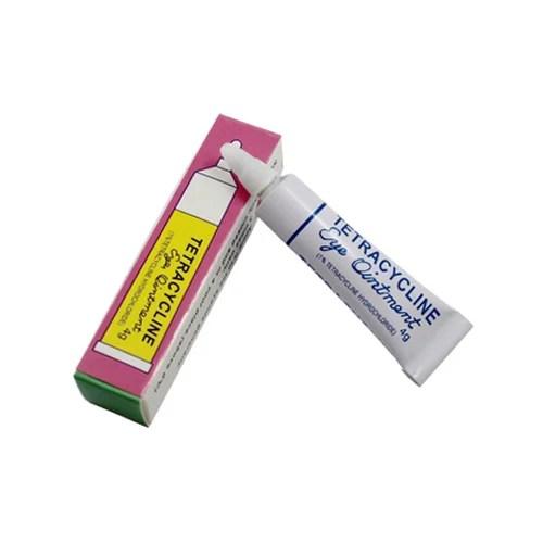 Buy Tetracycline From India