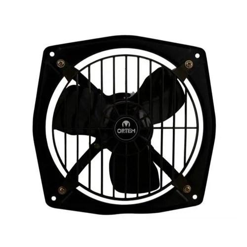 ortem clean thrust exhaust fan