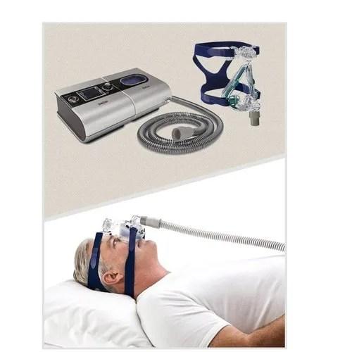 Medicare AirSenseTM 10 AutoSetTM 100-240V CPAP Resmed ...