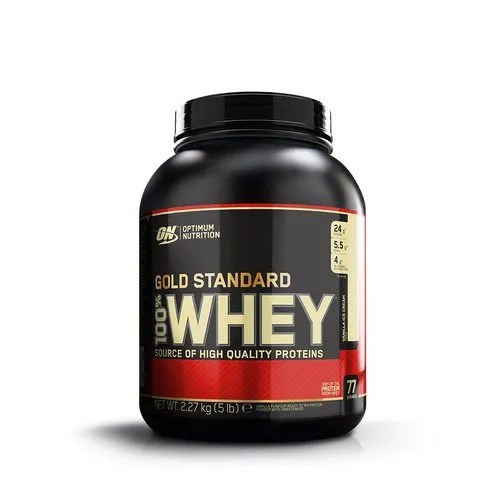 ON Gold Standard 100% Whey Protein 2.27 Kg (5 Lbs) Rs ...