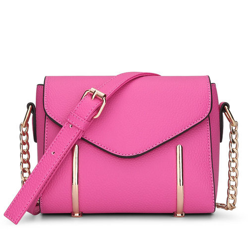 pink ladies purse