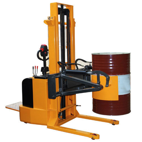Electric Drum Lifter at Rs 100000 unit  Drum Lifter  ID