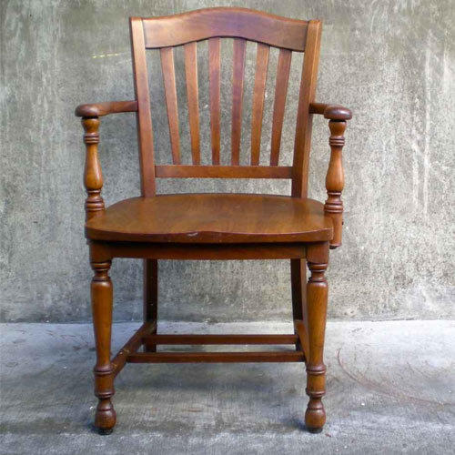 antique wood chair boy potty chairs wooden at rs 2500 piece id company details