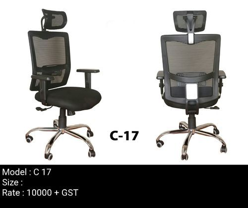 revolving chair gst rate swivel recliner chairs nz heavy duty office jetage industries id 17400222012
