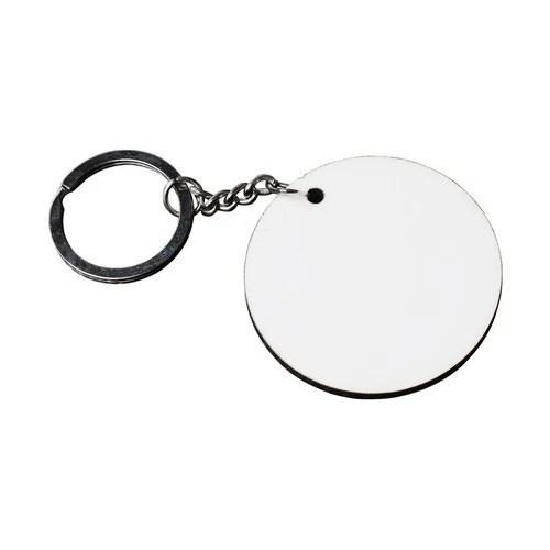 mdf key chain