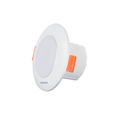 concealed led light warm white