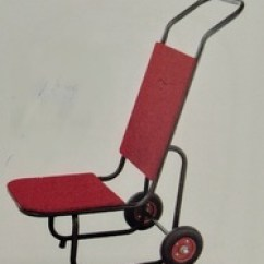 Banquet Chair Trolley Unique Office Chairs Handling At Rs 3800 Piece