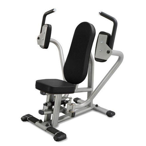 gym chest chair dining table and chairs argos press machine flat manufacturer from jalandhar