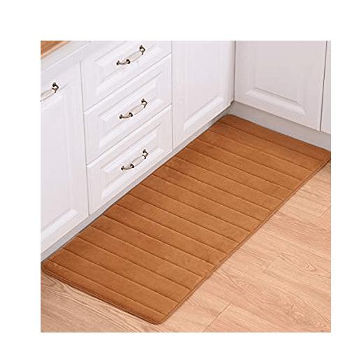 cheap kitchen floor mats rooms to go islands cotton plain mat rs 220 piece gaurav enterprises