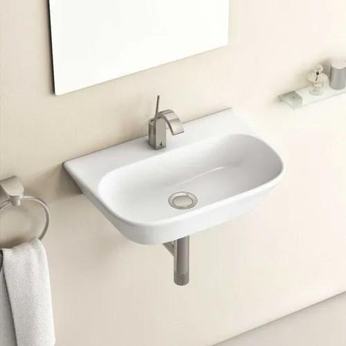 flanny wall basin