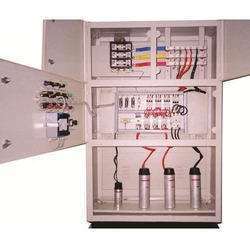 Ac Capacitor Wiring Diagram Kvar Capacitor Automatic Intelligent Power Factor