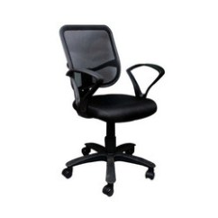 Revolving Chair Rate Foldable Shower Chairs Rotating Online With Price Manufacturers Adjustable Height Black Net Back Executive